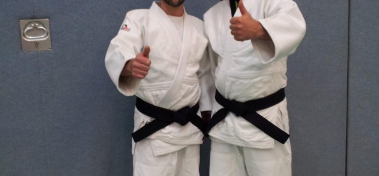 Judoka erfolgreich bei Pokalrunde.
