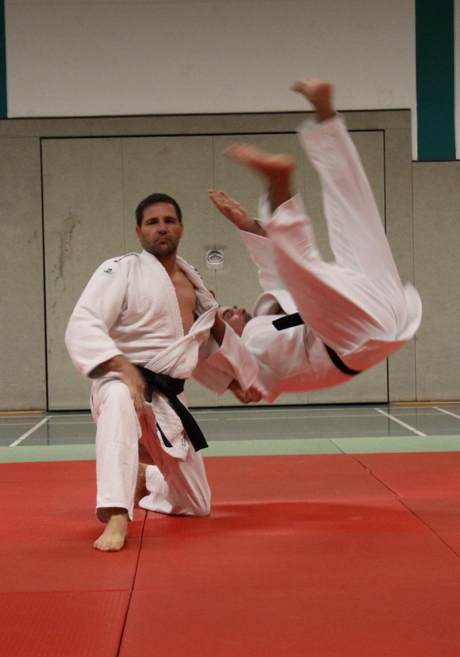 Lippstädter Judo bei Landesoffenen Judoturnier dabei