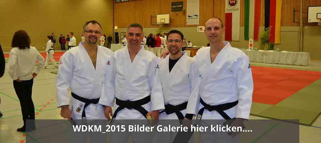 """West Deutsche Kata Meisterschaft 2015 """"Der Kampf um die Spitze"""" Bilder Galerie"""