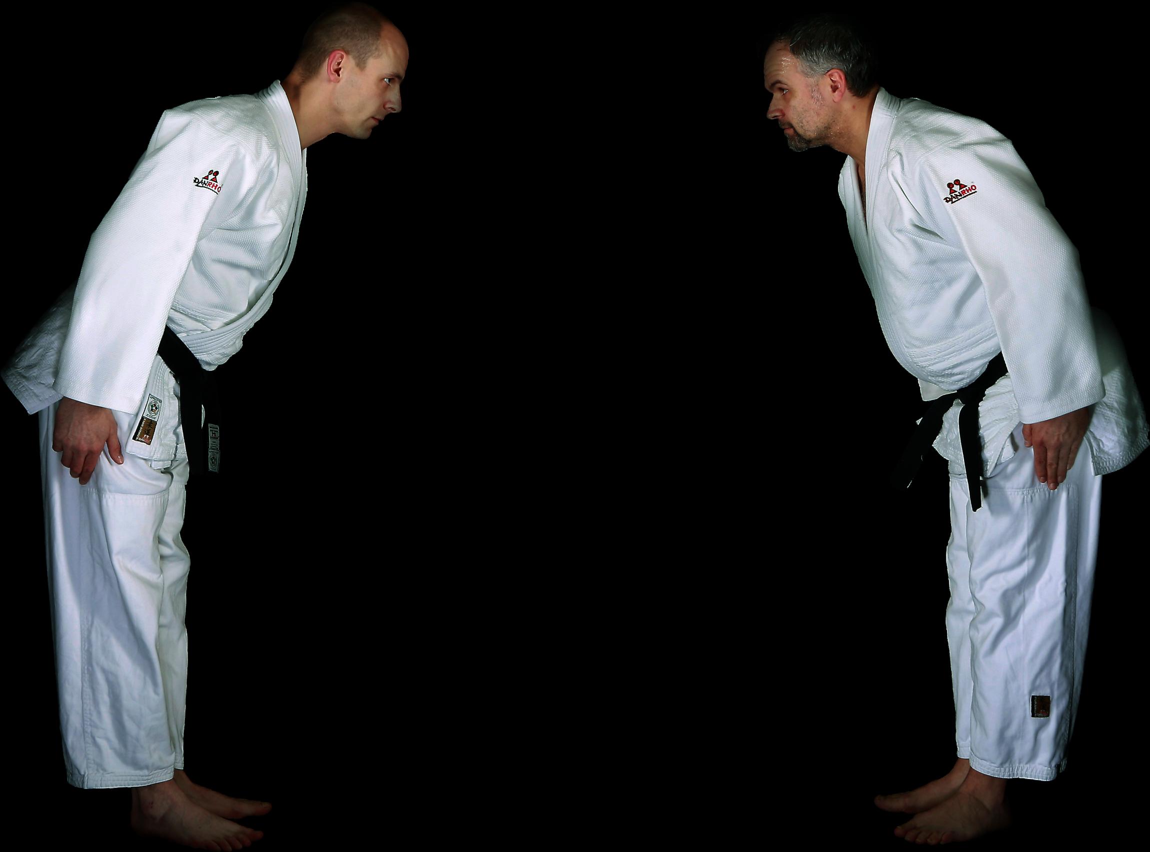 Judo_Respekt