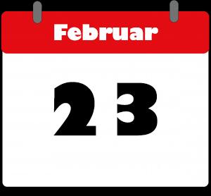 Taekwondo Lehrgang 23.02.2019