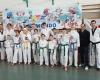 Erfolgreiche Taekwondo Prüfung