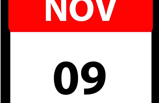 Ju-Jutsu Landeslehrgang am 9.11.19. von 15 bis 18 Uhr